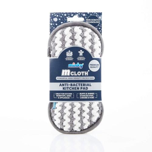 M Cloth Anti-Bacterial Kitchen Pad