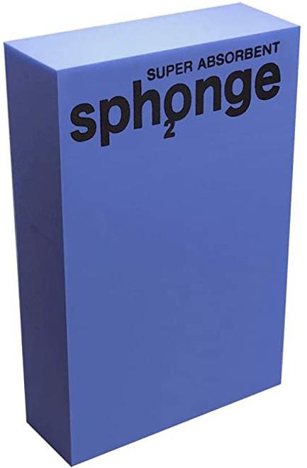 Sph2onge Blue Super Absorbing Sponge