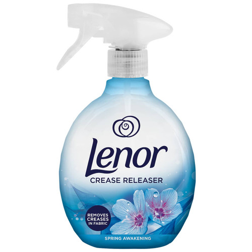 Lenor Crease Releaser 500ml - Spring Awakening