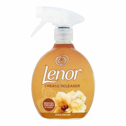 Lenor Crease Releaser 500ml - Gold Touch