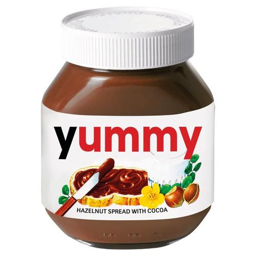 Nutella Hazelnut Chocolate Spread 400G