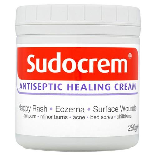 Sudocrem Antiseptic Healing Cream 250g