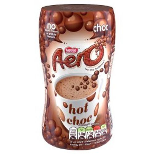 Areo Hot Chocolate 288g