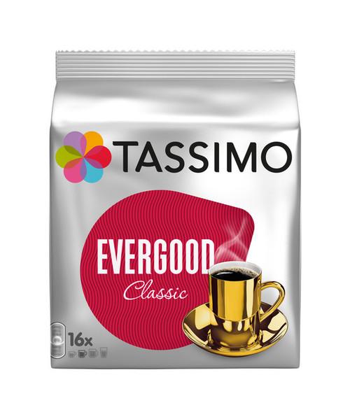 Tassimo Evergood Classic 16 Discs 144g