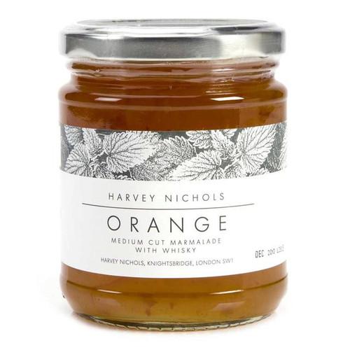 Harvey Nichols Orange Marmalade with Whisky 340g