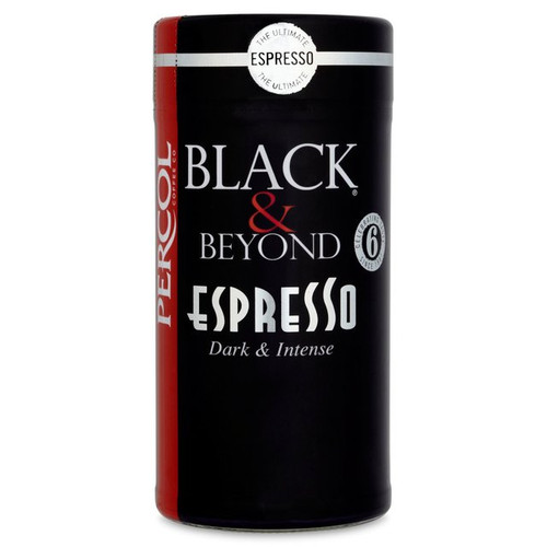 Percol Black & Beyond Espresso Instant Coffee  100g