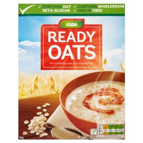 ASDA Ready Oats 750g
