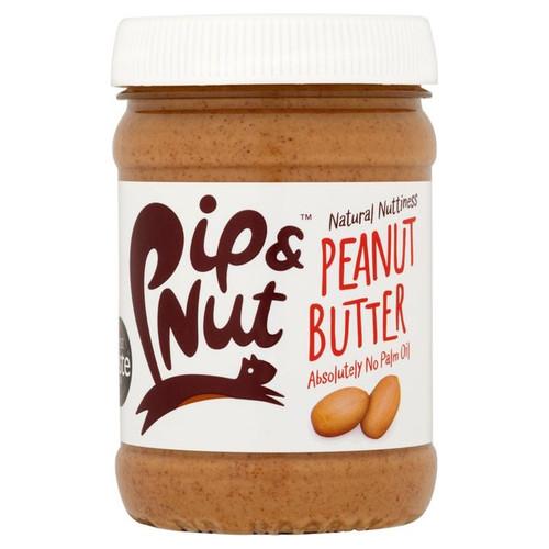 Pip & Nut Peanut Butter 225g