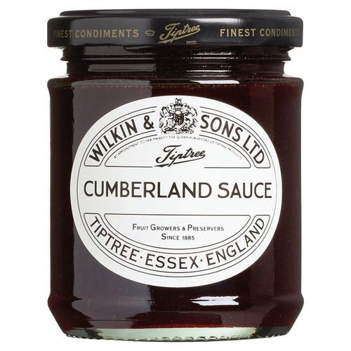 Wilkin & Sons  Tiptree Cumberland Sauce 227g