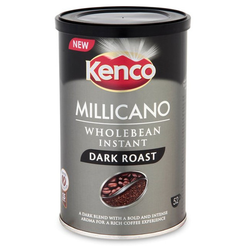Kenco Millicano Dark Roast Tin  95g
