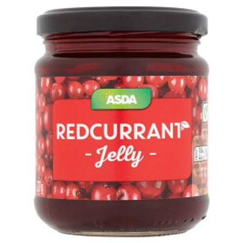 ASDA Redcurrant Jelly 227g