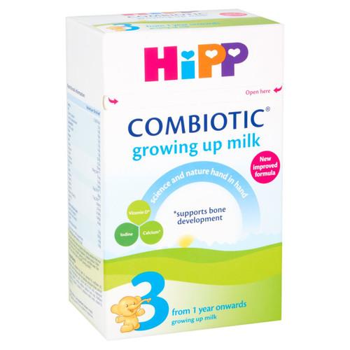 HiPP Growing Up Baby Milk Powder 600g