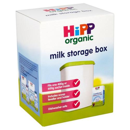 Hipp Organic Baby Formula Milk Storage Box