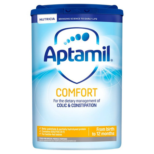 Aptamil Comfort Milk Baby Formula 800g