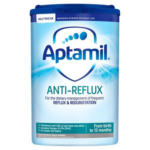 Aptamil Anti Reflux Milk Baby Formula 800g