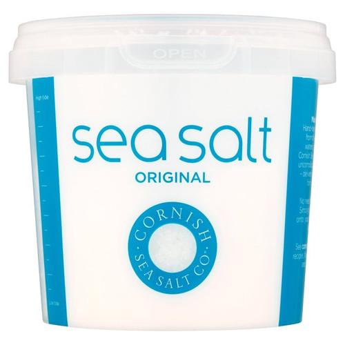 Cornish Sea Salt 225g