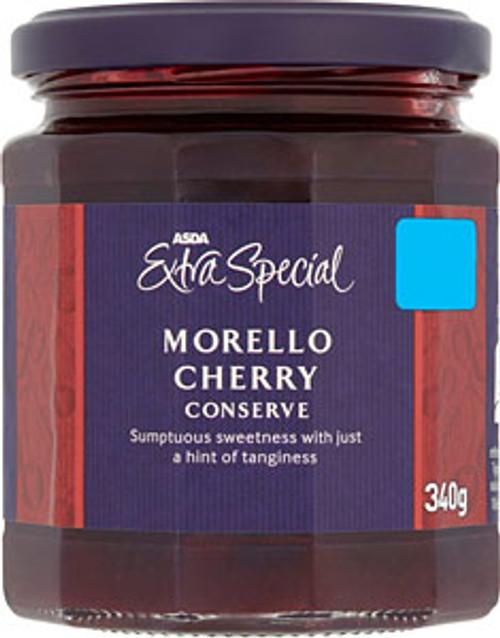 ASDA Extra Special Morello Cherry Conserve 340g