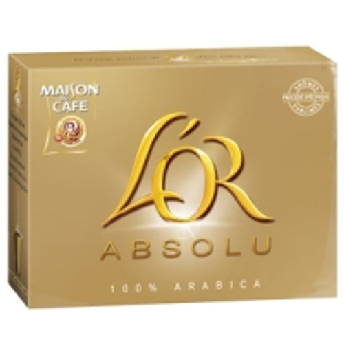 Maison du Cafe Cafe Moulu L'Or Absolu (Pack Dore) 2x250g