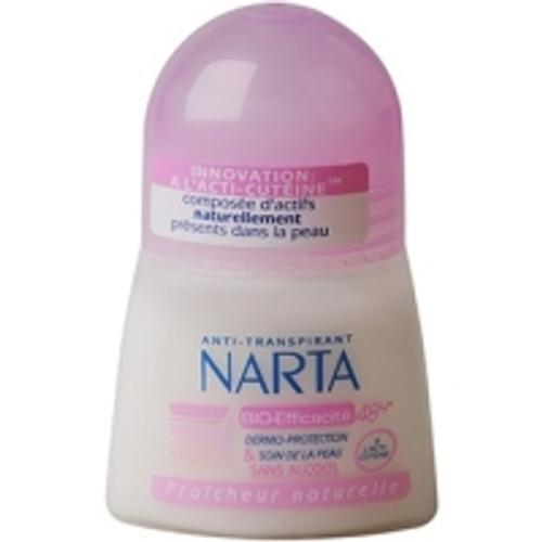 Narta Deodorant Bio Efficacité Bille 50ml