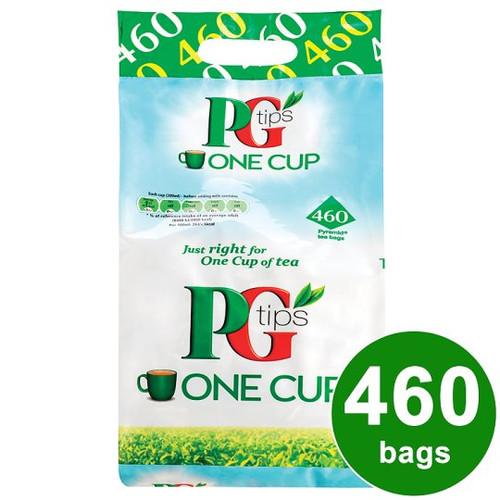 Pg Tips 460 Tea Bags 920G