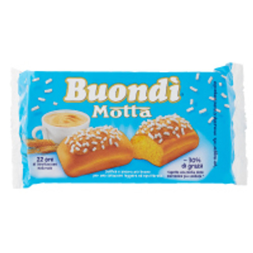 Buondi Motta Classic (6x33g)