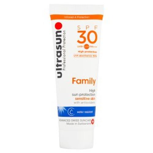 Ultrasun SPF 30 Family25ml