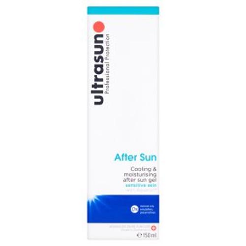 Ultrasun After Sun Gel 150ml