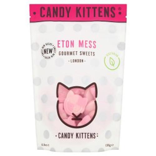 Candy Kittens Eton Mess 138g