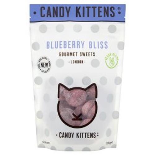 Candy Kittens Blueberry Bliss 138g