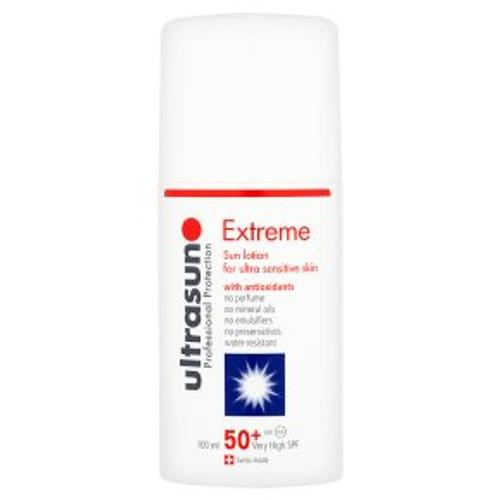 Ultrasun SPF50+ Extreme Protection100ml