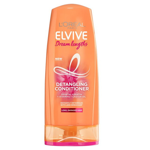 L' Oreal Paris Elvive Dream Length Super Detangler Conditioner 400ml