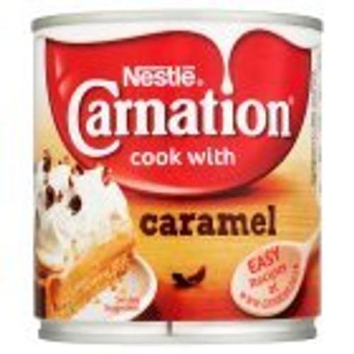 Nestlé Carnation Caramel 397g