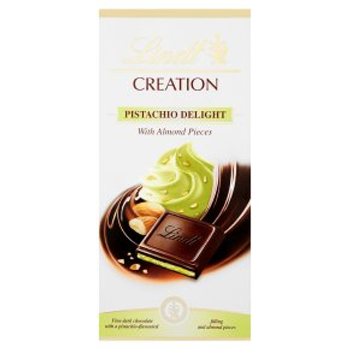 Lindt Creation Pistachio Delight 150g