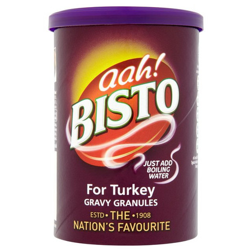 Bisto for Turkey Gravy Granules 170g
