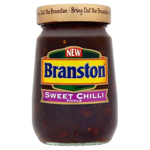 Branston Sweet Chilli Pickle 360g