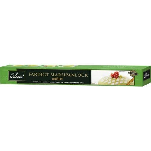 Odense Marsipanlock – Marzipan Cake Cover 200g