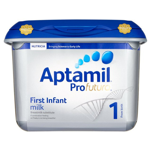 Aptamil Profutura 1 First Milk Powder 800g