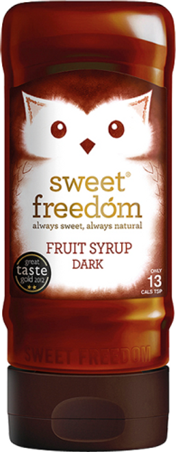 Sweet Freedom Natural Sweetness - Dark 350g