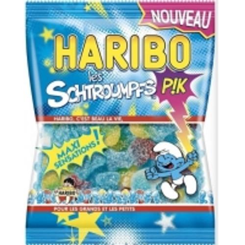 Haribo Schtroumpfs Pik 300g