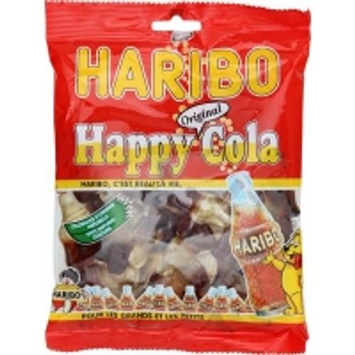 Haribo Orginal Happy Cola 300g