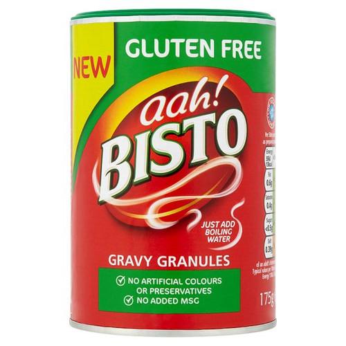 Bisto Gluten Free Gravy 175G