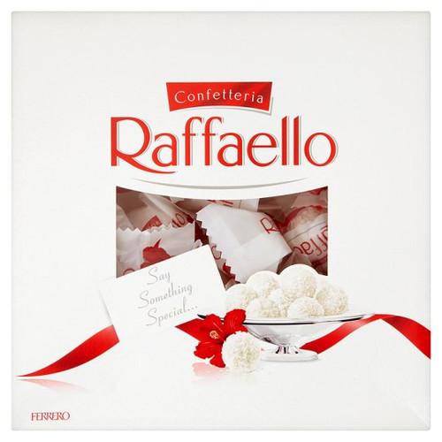 Ferrero Raffaello 24 Pc Boxed Chocolates 240G