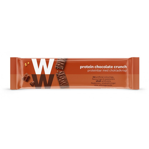 Weight Watchers Protein Chocolate Crunch Bar 24g