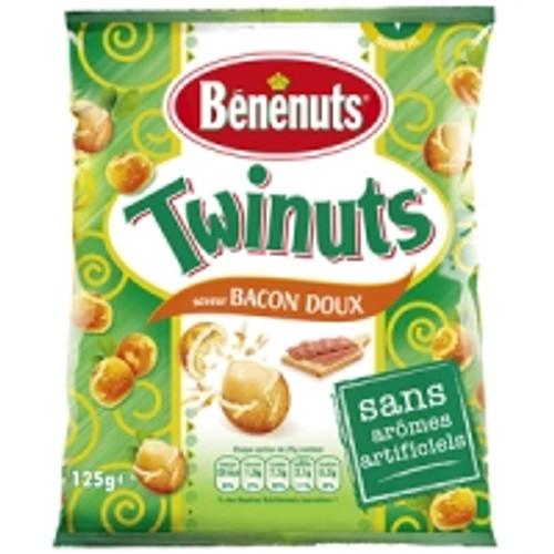Benenuts Twinuts Bacon 260g