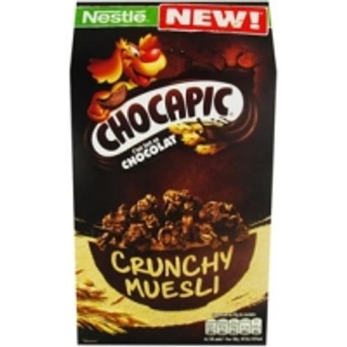 Nestlé Chocapic Crunchy Muesli 420g