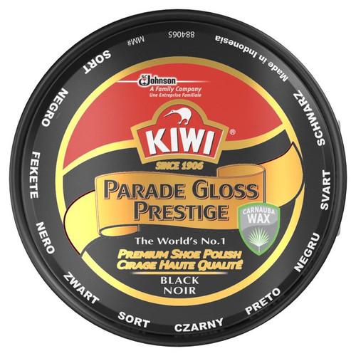 Kiwi Parade Gloss Prestige Black 50ml