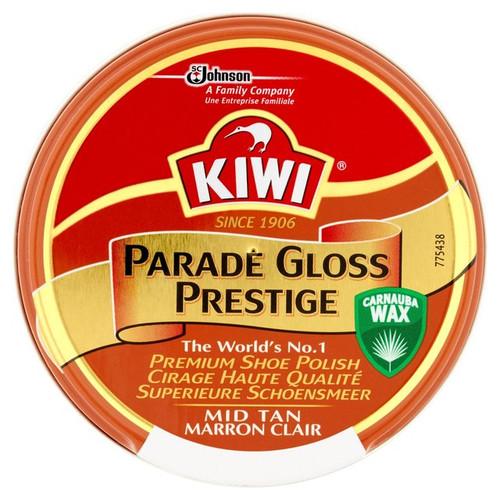Kiwi Parade Gloss Prestige Mid Tan 50ml