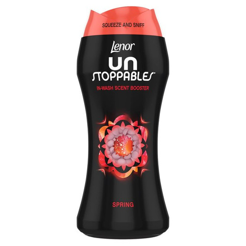 Lenor Unstoppables In - Wash Scent Booster Spring 194g