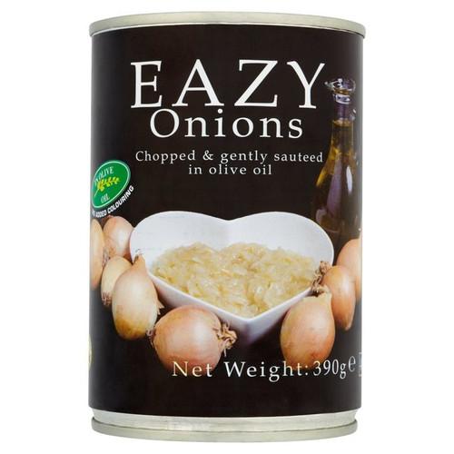 Eazy Fried Onions 390g
