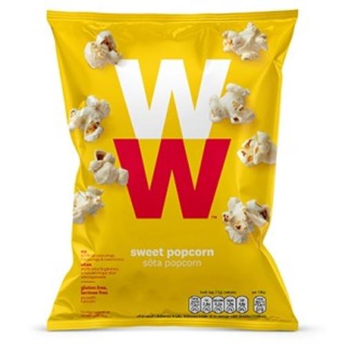 Weight Watchers Sweet Popcorn 17g